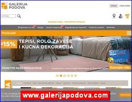 www.galerijapodova.com