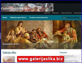 www.galerijaslika.biz