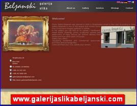 www.galerijaslikabeljanski.com