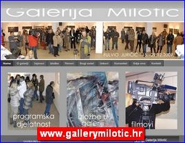 www.gallerymilotic.hr