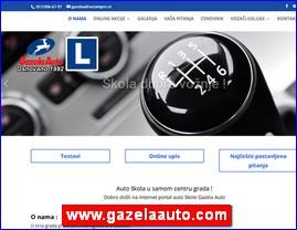 www.gazelaauto.com