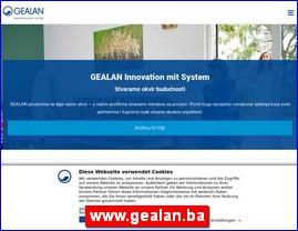www.gealan.ba