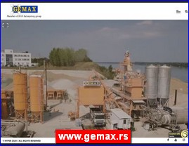 www.gemax.rs