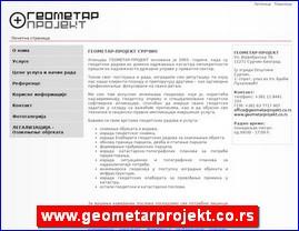 www.geometarprojekt.co.rs