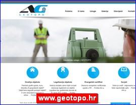 www.geotopo.hr