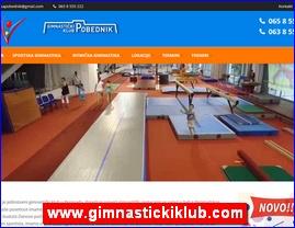 www.gimnastickiklub.com