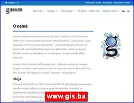 www.gis.ba
