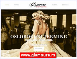 www.glamoure.rs