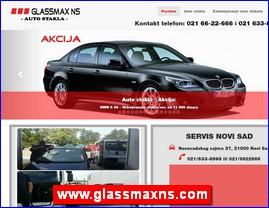 www.glassmaxns.com