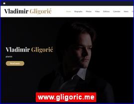 www.gligoric.me