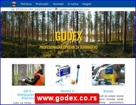 www.godex.co.rs