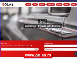 www.golas.rs