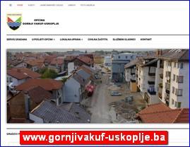 www.gornjivakuf-uskoplje.ba