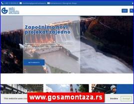 www.gosamontaza.rs