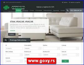 www.goxy.rs
