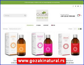 www.gozakinatural.rs