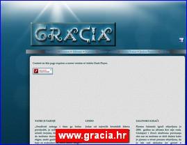 www.gracia.hr