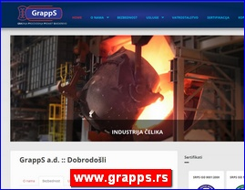 www.grapps.rs