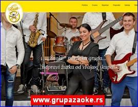 www.grupazaoke.rs