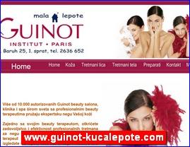 www.guinot-kucalepote.com