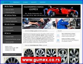 www.gumex.co.rs