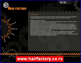 www.hairfactory.co.rs