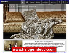www.halogendecor.com