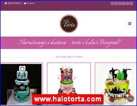www.halotorta.com