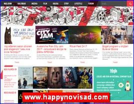 www.happynovisad.com