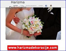 www.harizmadekoracije.com