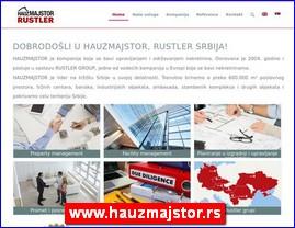 www.hauzmajstor.rs