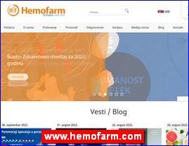 www.hemofarm.com