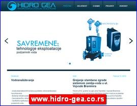 www.hidro-gea.co.rs