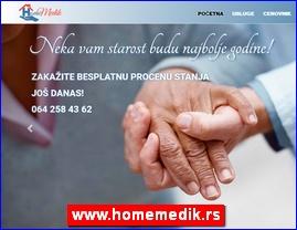 www.homemedik.rs