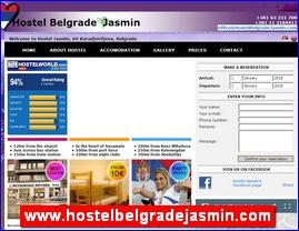 www.hostelbelgradejasmin.com