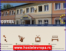 www.hostelevropa.rs