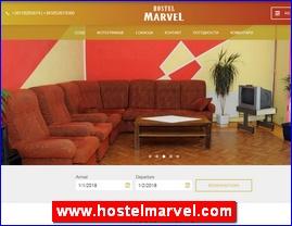 www.hostelmarvel.com