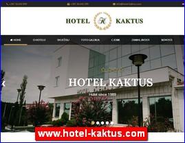 www.hotel-kaktus.com