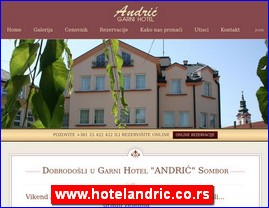 www.hotelandric.co.rs