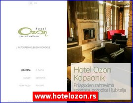 www.hotelozon.rs