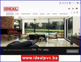 www.idealpvc.ba