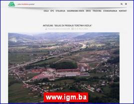 www.igm.ba