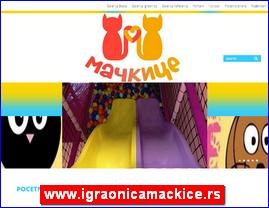 www.igraonicamackice.rs