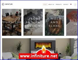 www.infiniture.net