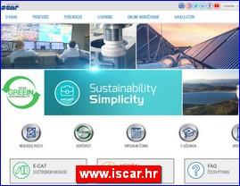 www.iscar.hr