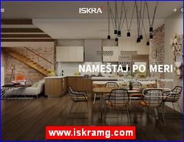 www.iskramg.com