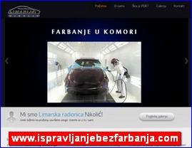 www.ispravljanjebezfarbanja.com