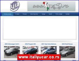 www.italiyucar.co.rs