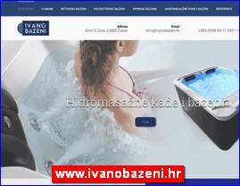 www.ivanobazeni.hr