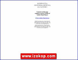 www.izokop.com
